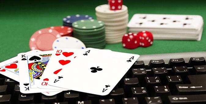 Sejarah Poker Online Masuk Sampai Ke Indonesia